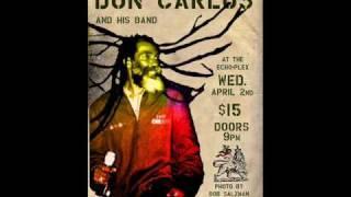 Don Carlos - Mr Big Man
