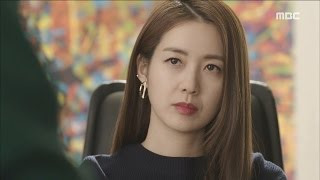 [Night Light] 불야성 ep.18 Yo-Won kept a straight face at the end to recall to Uee.20170117