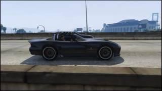 Franklin Drive Banshee | GTA V | HD 1080p