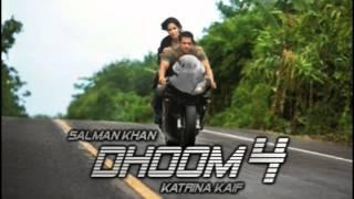 Dhoom 4 - Bas Rona Mat (Hym) ft. Katrina Kaif & Salman Khan