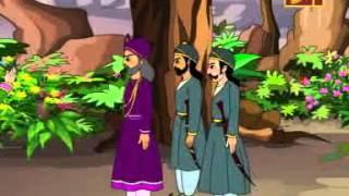 Thakurmar jhuli -matlabi darji 2