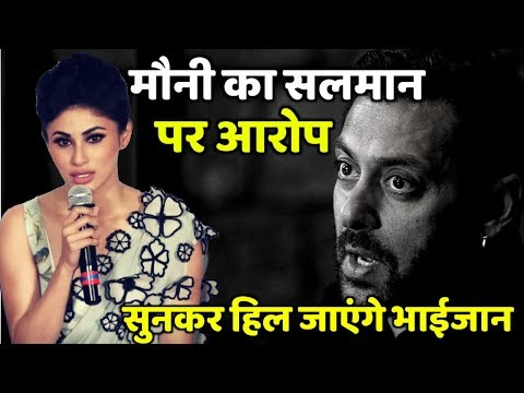 Xxx Mp4 Mouni Roy Says That Salman Khan Did Not Help Her Bag GOLD See Full Report 3gp Sex