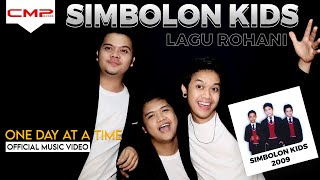 Simbolon Kids - One Day At the Time (Official Lyric Video)