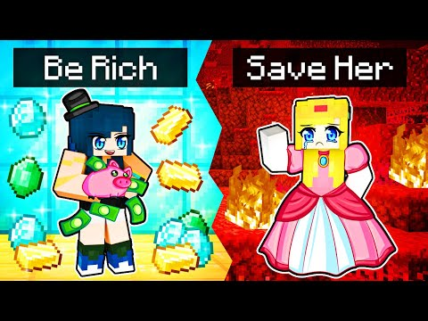 Minecraft Would You Rather