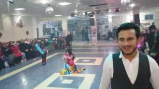 Dhoom Taana / Jad Mehndi Lag Lag Jaave