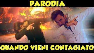 Fabio Rovazzi - Tutto Molto Interessante [PARODIA] Contagiato Dal Tormentone