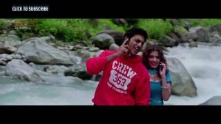 Badhua Song   Dujone Bengali Movie 2009   Dev   Srabanti   YouTube 720p