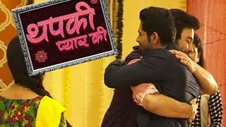 Thapki Pyaar Ki | Dhruv Again Comes Back To Home | On Location