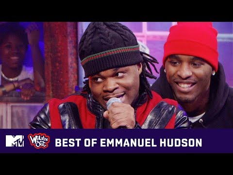 Xxx Mp4 Emmanuel Hudson S TOP Hilarious Moments Freestyle Battles Best Jokes Vol 1 Wild N Out MTV 3gp Sex