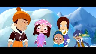 Chhota Bheem Himalayan Adventure Official Trailer