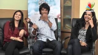 Gautham Karthick, Rakul Preet Singh About Yennamo Yedho Movie   Interview