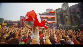 GTA & Diplo - Boy Oh Boy (Original Mix) [Tomorrowland Video HD]