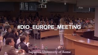 DIO Implant 2013 Europe Meeting sketch movie