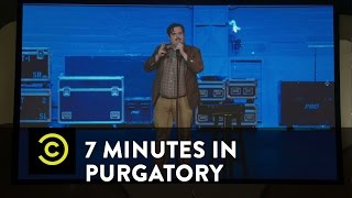 7 Minutes in Purgatory - Ian Abramson