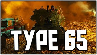 THE M18's WORST NIGHTMARE (War Thunder RB Gameplay)