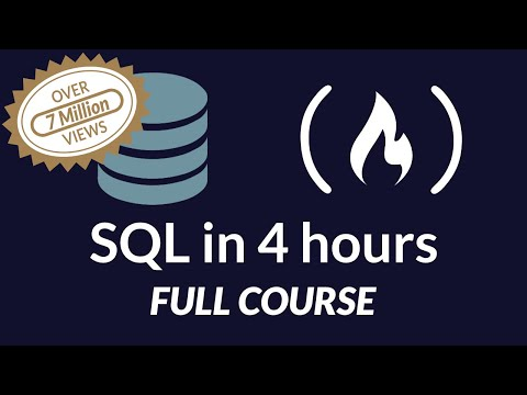 Xxx Mp4 SQL Full Course For Beginners 3gp Sex