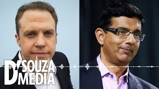 D'Souza: How the Left is using their