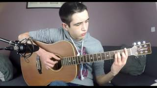 Coldplay - Hymn for the Weekend - Fingerstyle Guitar Cover