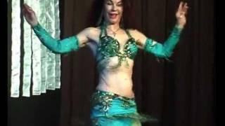Artemis Bellydance Germany Raks Sharki belly dance