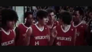 High School Musical 3: Senior Year (Part 1)
