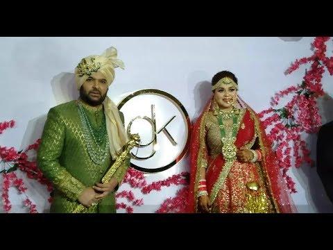 Xxx Mp4 Comedy King Kapil Sharma Marriage Vedio 3gp Sex