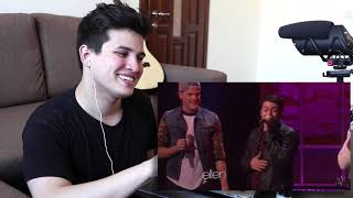 Vocal Coach Reaction to Mitch Grassi