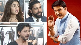 Comedy Nights with Kapil : Bollywood celebs react to show going off air!