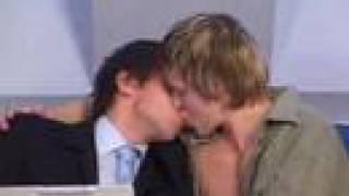 Gay Kiss (beijo gay)