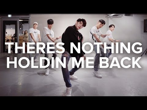 There's Nothing Holdin' Me Back - Shawn Mendes  Jun Liu Choreography