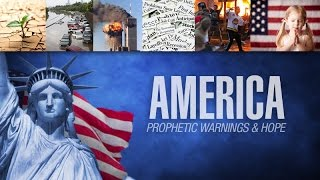 Jason A's Prophecy Warning - Signs Of The End Times 2016-2017