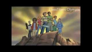 Class of the Titans Season 3 Opening