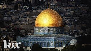 Why Israelis and Palestinians both claim Jerusalem