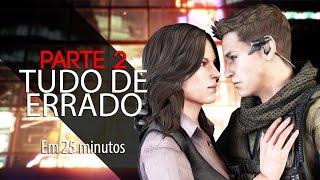 ESTÁ TUDO ERRADO COM: RESIDENT EVIL 6 - 2/8
