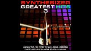SYNTHESIZER GREATEST HITS 3 (Arranged By ED STARINK - SYNTHESIZER GREATEST - Medley/Mix)