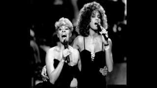 Whitney Houston's Vocal Range Greatest Love Of All Live 1990: B2-F#5