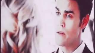 Stefan Salvatore - Ты ушел...