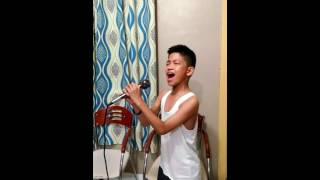 Diamante Morissette Amon Cover by Richard Mendiola