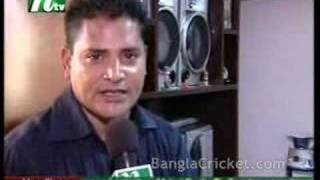 Bangladesh Cricket News: Team Leaves for SL Tour 2007