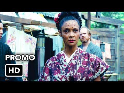 Xxx Mp4 Westworld 2x06 Promo Phase Space HD Season 2 Episode 6 Promo 3gp Sex