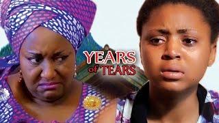 Years Of Tears Season 2 - Regina Daniels 2017 Latest Nigerian Nollywood Movie