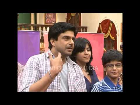 Parichay Colors show  takes a 9 yrs leap - Kunal Chopra's and Sidhi's take