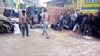 Khasi funny video