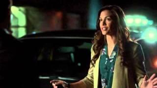 Rookie Blue - 6x01- Marlo talks to Sam