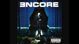 Eminem - Mockingbird [HQ]