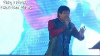 Non Stop Latest Jain Songs   Live By Vicky D Parekh   Superhit Songs   UVA Udaan  