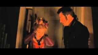 Vanity Fair Clip - Rawdon Leaves Becky