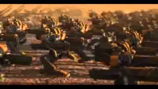 Supreme Commander 3 Trailer | Fan made |