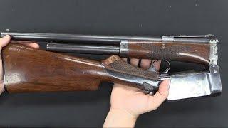 Burgess Folding Shotgun at RIA