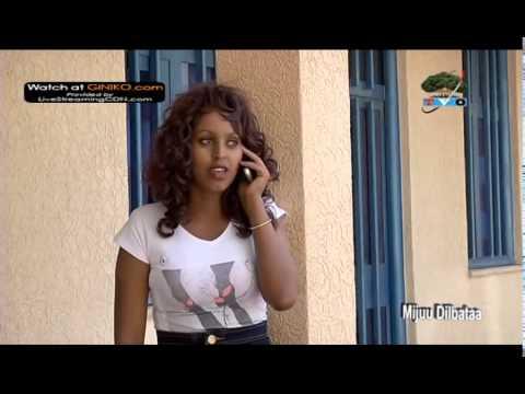Safuu Oromo Drama