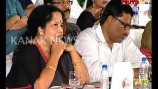 Dama Rout On Karthikeyan Pandian : Odisha Power List 2016